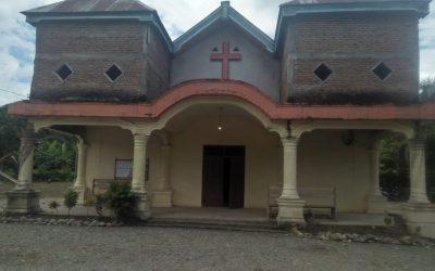 Gereja Katolik Stasi Sta. Theresia Tobadak